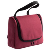 Несессер Unit Simon, бордовый